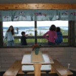 Bar Punto Panoramico sul Lago Inari