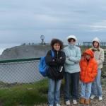 Da Capo Nord a Hammerfest