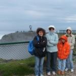 Capo Nord: il giorno dopo