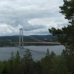 Dalla Svezia fino a Rovaniemi in Finlandia