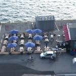 Ecco dove mangiare i gamberetti al porto di Oslo